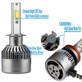 Faro del faro C6 H1 Csp 8000lm 72W LED del faro dell'automobile del LED