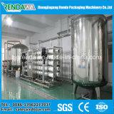 Чисто система очистителя воды для фильтра RO разливая по бутылкам завода