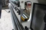 Dobladora hidráulica manual de la marca de fábrica superior