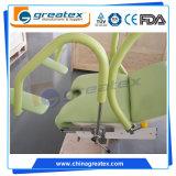 Silla portable cómoda de la examinación del Gynecology del vector hidráulico eléctrico de la tracción quirúrgica