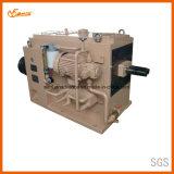 Importiertes Getriebe für Doppelschraubenzieher reparieren und ersetzen