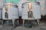 De Kokende Tank van het roestvrij staal