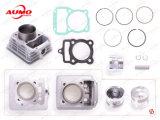 Kit del cilindro para Cg150 la mayoría del cilindro chino de la motocicleta de las motocicletas 150cc