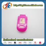 Novetly 플라스틱 전화는 아이를 위한 기능 셀룰라 전화 장난감을 않는다