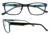 Della Cina di qualità di vetro del telaio dell'ottica telai dell'ottica poco costosi il più in ritardo
