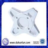 Vari pezzi meccanici della lega di alluminio di CNC della Cina