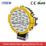 Безупречный свет работы CREE СИД качества 8inch 90W строения (GT1015-90W)