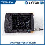 Ysd moderner Entwurf Veterinay medizinisches Instrument-beweglicher Palmen-Ultraschall-Scanner