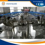 Maquinaria de enchimento pura automática /Machine da água