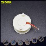 De plastic Rol van de Inductor van de Rol van de Kern van de Spoel Elektrische
