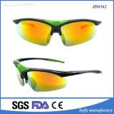 Verordnung-neuer Entwurf Sports Eyewear mit polarisiertem Objektiv