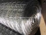塀(中国の工場)のための溶接された金網
