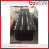 7 футов теплостойкmGs Corrugated стального толя сделанного в Китае