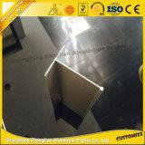 La mayoría de la ranura de aluminio popular del lingote T para mecánico fijo