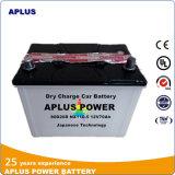 De goede Beginnende Batterijen van de Auto van het Lood van de Capaciteit Zure 12V 70ah 80d26r