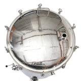 Hb60pl-Wh fermentadora de la parte posterior del salto de 60 galones con las ruedas