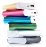 Batería móvil de la potencia de la batería portable de la alta capacidad para la batería de la potencia del teléfono móvil