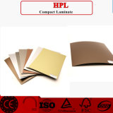 Strato laminato di /HPL di alta pressione