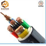 Competitvieの価格の電線XLPE /PVCケーブル(26/35kV-1*240)