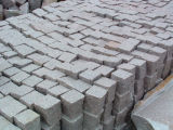 Piedra del cubo de /Marble del granito del proyecto