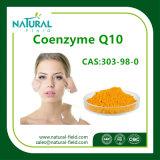 Pó de coenzima Q10 de antioxidação para cuidados com a pele