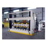 Velocidad que hace funcionar la máquina automática de la barandilla (DYF600)