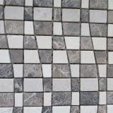 Azulejo de piedra de mármol/azulejo de mosaico/azulejo de piedra de la pared del mosaico/de la cocina