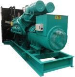 V12 motor trifásico Genset Diesel 1500 kVA