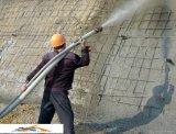 中国の高品質のShotcreteの湿式法ポンプ