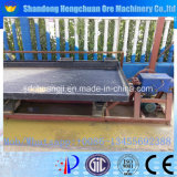 Schwerkraft Chomite Trennung-Bergwerksausrüstung-Chrom-Erz, das Tisch rüttelt
