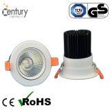 Dimmable 25W LED Downlight 정착물 세륨 RoHS를 가진 LED에 의하여 중단되는 천장 빛 LED Downlight