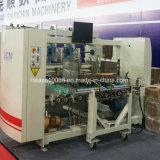 直線ボックスホールダーのGluer波形機械(SCM-1600B)