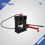 [هدروليك جك] 20 أطنان مادّة قلفون تكنولوجيا حرارة صحافة آلة