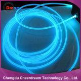 fibre optique de lueur de côté de faisceau de solide de 8.8mm