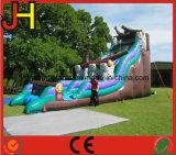 販売のための商業熱帯膨脹可能なスライド水公園