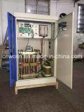 CA automática completa SBW 600kVA voltaje Stablizer/regulador de 3 fases