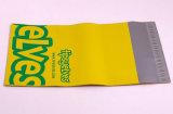 Poli sacchetto giallo su ordinazione promozionale