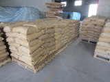 Sulfate de baryum précipité par pureté de 98% pour le colorant, utilisation en caoutchouc d'industrie