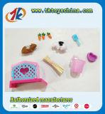 2017 Nouveau design Plastic Animal Pig Pig Set Toys