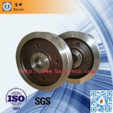 高品質SAE 1060の自由な造られた車輪(OD650)