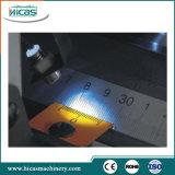Da ferramenta estável da gravura do folheado do elevado desempenho máquina Drilling pequena
