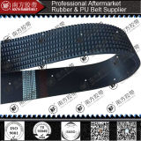 Dentadas V-Belts / estreitas Wedge Envolvido V-Belts / Tooth V-Belt
