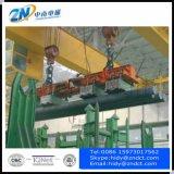 Магнит круглого оборудования стальной трубы поднимаясь для крана MW25