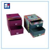 Коробка хранения горячих сбываний бумажная с ящиком для упаковки