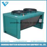 Constructeur industriel d'échangeur de chaleur de tube de cuivre