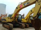 Máquina usada da máquina escavadora 330c Japão da esteira rolante do gato