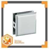 A dobradiça de porta do chuveiro da liga do zinco datilografa a cinta da divisória 0degree