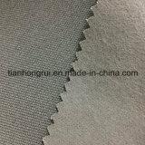 Primera línea tela incombustible ignífuga de la cortina del algodón de la producción eficiente