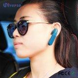 Cuffia di Bluetooth di Bluetooth di alta qualità 2017 mini del trasduttore auricolare stereo Handsfree senza fili alla moda di affari