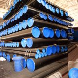 Tubulure en acier inoxydable T22 P22 SA335 Tube en acier inoxydable